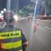 PM faz bloqueio durante operação