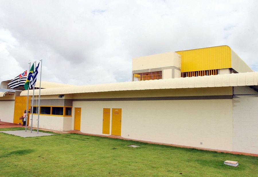 Fundação Casa de Araçatuba
