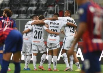 Site Oficial do Santos FC