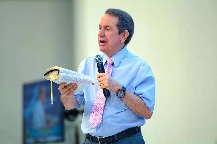 Missionário R.R. Soares