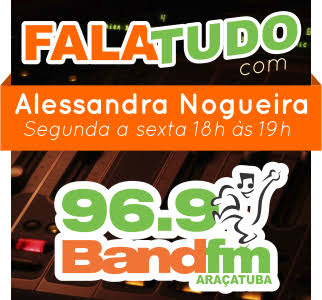 Band FM Araçatuba