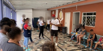 Reprodução/Centro Educacional Catarina Kentenich