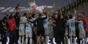 © Copa América/Divulgação