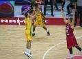 © Divulgação/FIBA