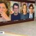 Mônica Waldvolgel fuma ao vivo durante programa